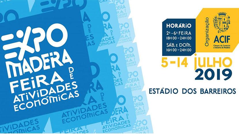 31ª Edição Expomadeira