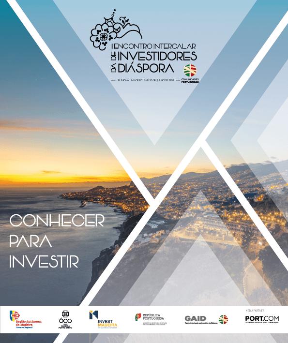 II Encontro Intercalar de Investidores da Diáspora
